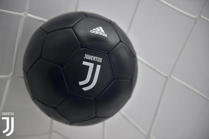 Печально известный логотип Юве обошелся клубу в 200 тысяч евро