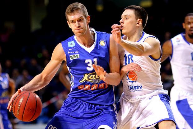 Украинцы за границей: Кравцов и Корниенко проиграли в финалах Кубков