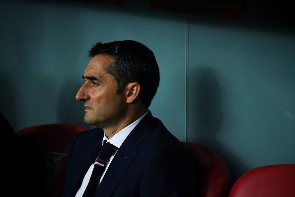 На смену Энрике: Топ-5 кандидатов на пост тренера Барселоны