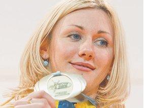 Легкая атлетика. Украинцы попадают на подиум на соревнованиях в Чехии