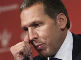 Генменеджер Торонто хочет избавиться от трех игроков и купить драфт-пик