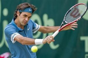 Федерер посеян под первым номером на Уимблдоне