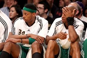 Рейтинги шестого матча финала НБА достаточно низки
