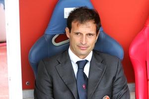 Кальяри отпустил Аллегри в Милан