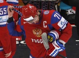 Ковальчук не определился с новым местом работы