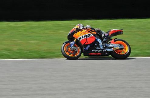 MotoGP. Гран-при Великобритании. Превью