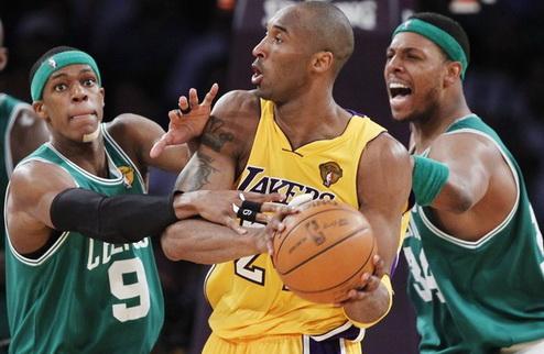 Символическая пятерка плей-офф НБА