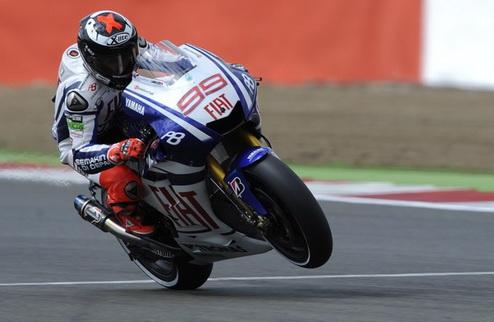 MotoGP. ����-��� ��������������. ������� �������� � �����