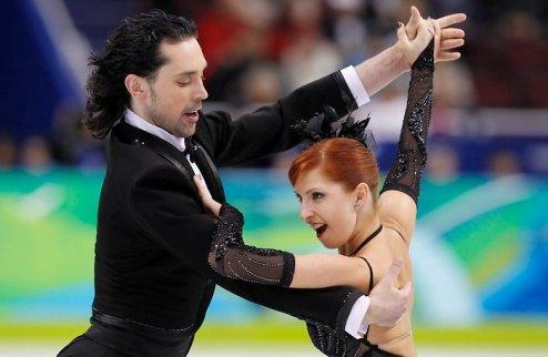 В танцах на льду отменен обязательный танец