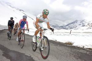 Велокоманда Катюша продлила контракты своих лидеров