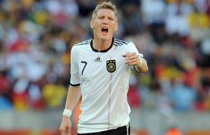 Моуриньо интересен полузащитник сборной Германии