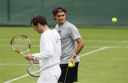 """Федерер: """"Постараюсь следить за игрой Швейцария-Чили"""""""