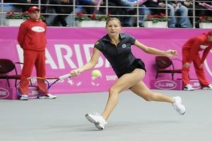 Рейтинг WTA: украинки сдают позиции