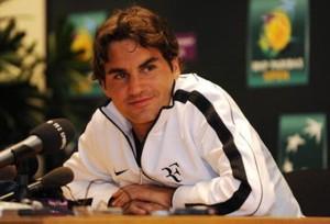 """Федерер: """"Я должен был проиграть"""""""