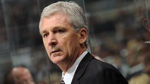 Лос-Анджелес продлевает договора тренера и генменеджера команды