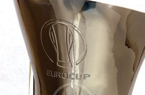 Украинские клубы остались без Еврокубка