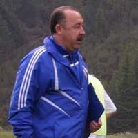 """Газзаев: """"Второй тайм провели лучше"""""""