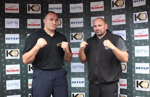Видоц приехал в Одессу показать технику, а Устинов – победить