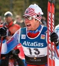 Известный российский лыжник хочет выступать за Беларусь