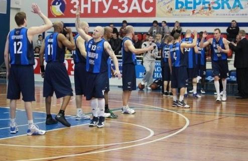 Три украинских клуба хотят участвовать в Еврочеллендж Кап