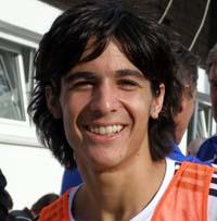 Бертольо надеется на достойное выступление в Лиге Чемпионов