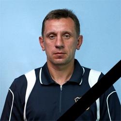 Трагически погиб экс-тренер киевского Арсенала