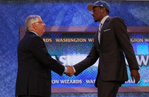 НБА Драфт. Десятка избранных