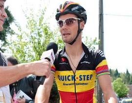 Боонен и Оскар Перейро пропускают Тур де Франс