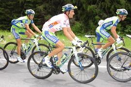 """Бассо: """"Я хочу выиграть Тур де Франс"""""""