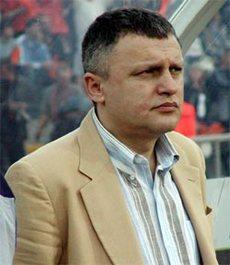 """И.Суркис: """"Хотели бы укрепить позицию центрального полузащитника"""""""