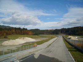 Гран-при Австрии может вернуться в календарь Формулы-1