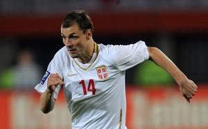 Йованович переходит в Ливерпуль
