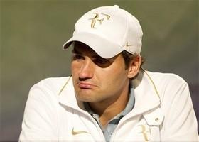 """Федерер: """"Наконец-то смогу отдохнуть"""""""