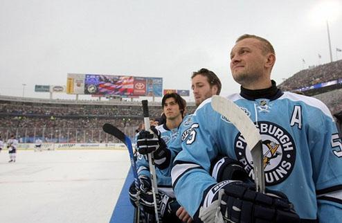 НХЛ: трансферное безумие на iSport.ua!