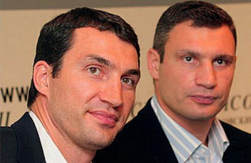 """Кличко: """"Валуев хочет боксировать"""""""