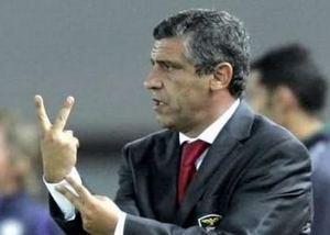 У сборной Греции новый наставник