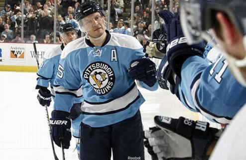 НХЛ. Гончар перешел в Оттаву