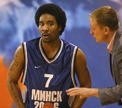 Минск-2006 будет играть в Лиге ВТБ