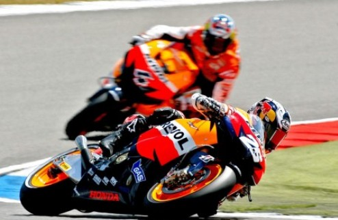 MotoGP. ����-��� ���������. ������