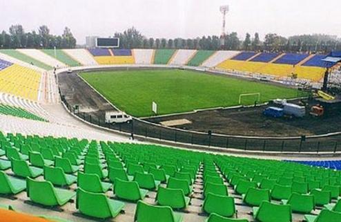 Карпаты устранят проблемы на стадионе до старта в еврокубках