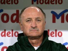 Сколари не планирует тренировать сборную Бразилии