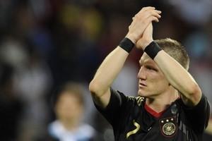 Интер и Милан готовы побороться за Швайнштайгера?