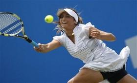 ������ (WTA). ����� ��������� � ������ ����������