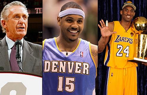 НБА. Топ-25 потенциальных жертв грядущих трансферов