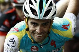 """Контадор: """"Это была сумасшедшая гонка"""""""