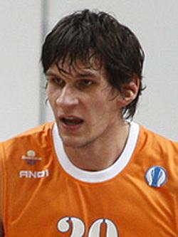 Марьянович подписал контракт с ЦСКА