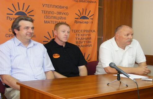 """Шемосюк: """"Изменения в клубе будут значительные"""""""