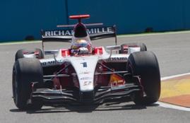 Формула-1 2011-го года не дождется главного новичка