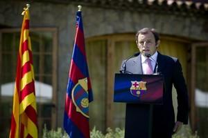 У Барселоны проблемы с деньгами?