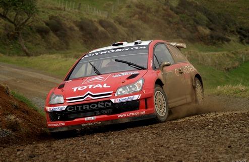 WRC. ����� ��������. ���� 3. ˸� ������� ���� �� ������